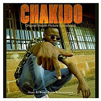 Chakido Movie Soundtrack