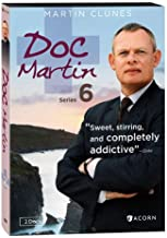 Doc Martin: Series 6 - All 8 Episodes on 2 DVDs