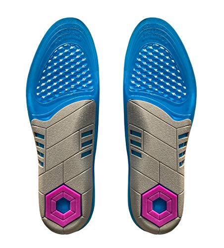Copper Compression Shoe Insoles