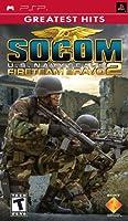 Socom Fireteam Bravo 2 / Game