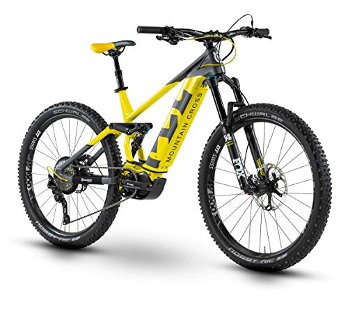 Husqvarna Mountain Cross 7 MC7 27,5'' 630Wh...