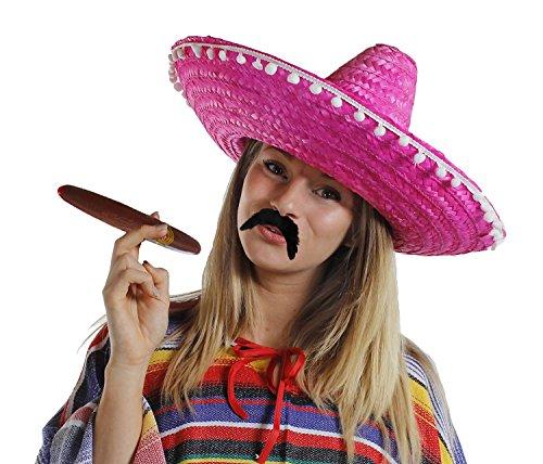 opiniones sombrero mexicano barato calidad profesional para casa