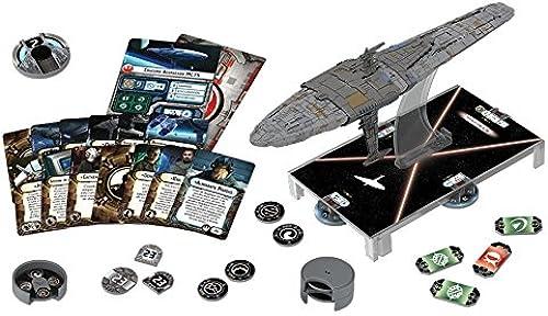Fantasy Flight Games Star Wars Rüstung  Tiefe, Spanisch Farbe (FFSWM30)
