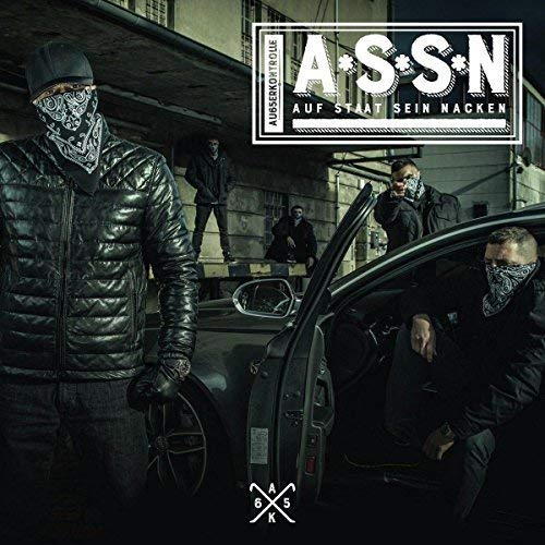 A.S.S.N. (Premium Edt.)
