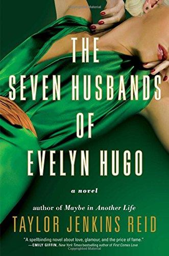 7 HUSBANDS OF EVELYN HUGO