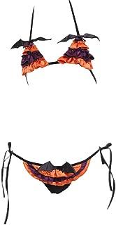 bat lingerie