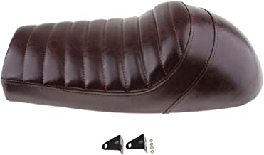 Motorcycle Hump Style Cafe Rfor Acer Vintage Seat Motorbike Cushion 53Cm
