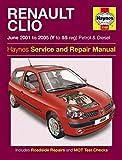 Renault Clio 01-05