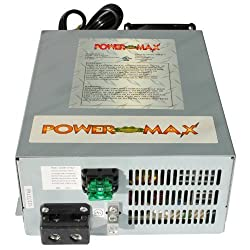 PowerMax Pm3-55 RV Converter Charger