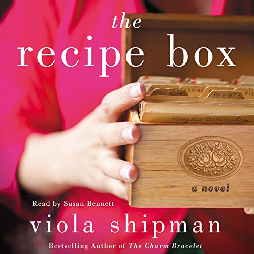 The Recipe Box Titelbild