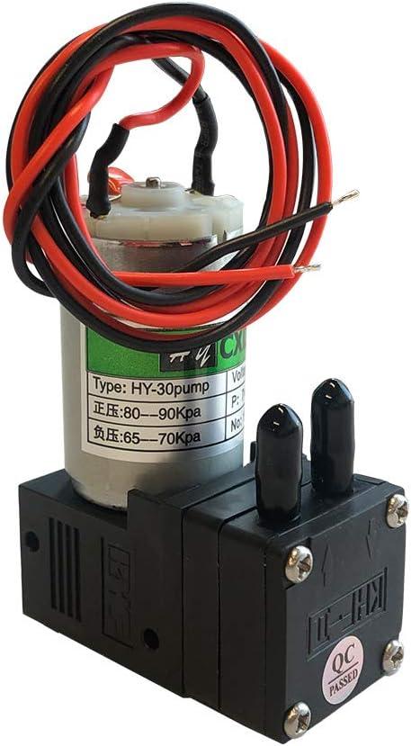 DC24V 7W Air/Vacuum Pump for Infiniti/Crystaljet/Gongzheng/Flora Inkjet Printers
