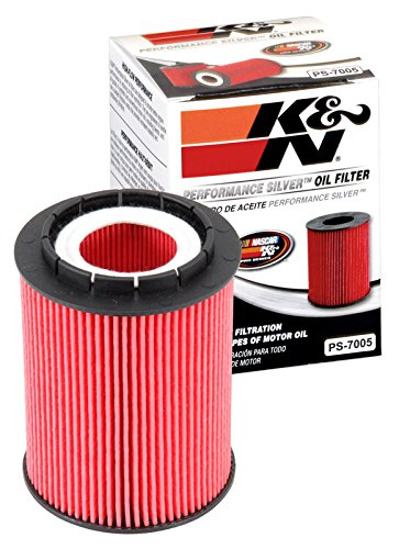 Preisvergleich Produktbild ps-7005 K & N Öl Filter; Automotive Pro-Serie (Automotive Öl Filter)