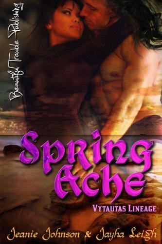 Spring Ache (Vytautas Book 2)