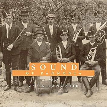 Zvuk Panonije Vol. 2