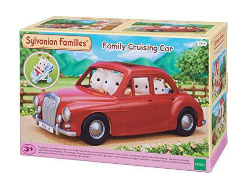 Sylvanian Families - 5448 - Familien-Limousine NEU