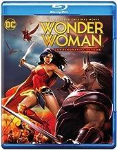 DCU: Wonder Woman Commemorative Ed. (BD)