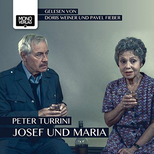 Josef und Maria Titelbild