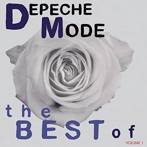 The Best of Depeche Mode, Vol. 1 (Deluxe) [Explicit]