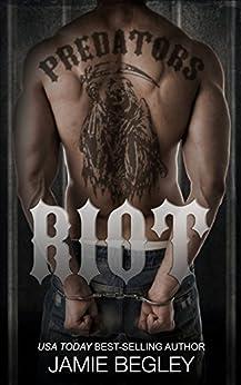 Riot (Predators MC Book 1) Review