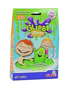 Simba 105954666 - Baño Juguetes - Glibbi Slime