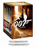 The James Bond 007 Special Edition DVD Collection, Volume 2