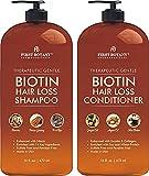Hair Growth Shampoo Conditioner Set - An Anti Hair...
