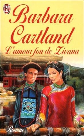 L'Amour fou de Zivana