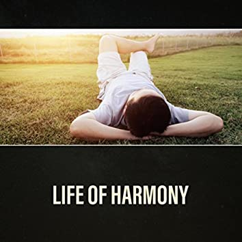 Life of Harmony – Anti Stress Therapy, Anxiety Cure, Panic Attacks Relief, Calming Down
