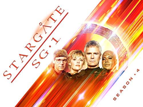 Stargate SG-1 (Season 04)