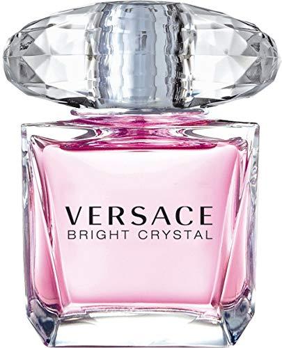 Vėrsacė Brĭght Crystal Perfumė for Women 3.0 fl. oz Eau de Toilette
