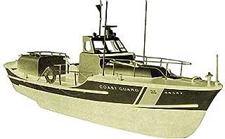 US Coast Guard Lifeboat Wooden Boat Kit by Dumas