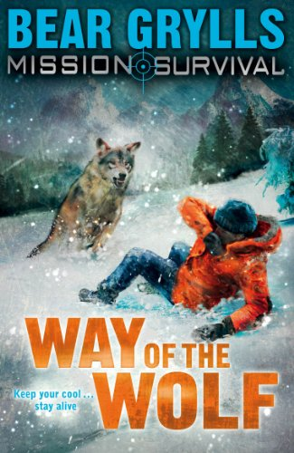 Way of the Wolf (Mission Survival)