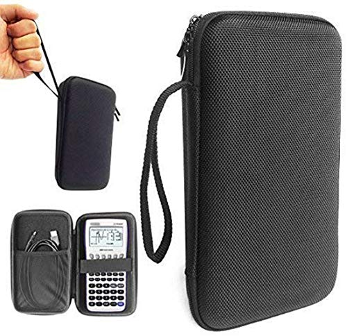 FitSand Hard Case Compatible for Casio fx-9750GII
