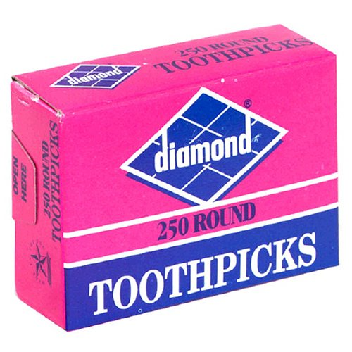 Top 10 diamond toothpicks round for 2020
