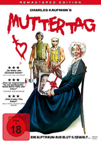 Muttertag - Remastered Editon