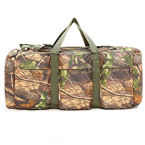 Laptop backpack Large capacity 120L, travel bag, luggage bag, short-distance travel bag, duffel bag, one-shoulder, foldable, moving waterproof handbag, hiking extra-large backpack, carry-on luggage tr