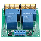 Relé de aislamiento de optoacoplador bidireccional de alta potencia 30A YYG-3(5VDC)
