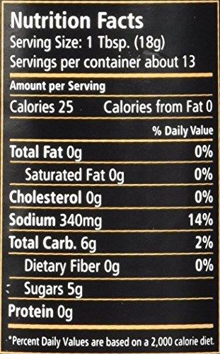 Wok Mei Gluten Free Oyster Sauce, 8 Oz. (2 Pack)