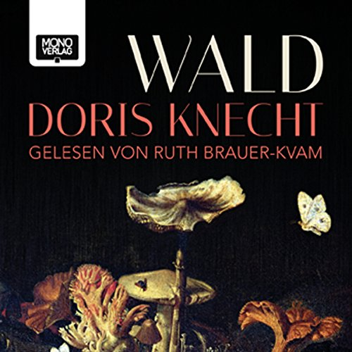 Wald audiobook cover art
