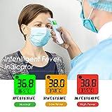 Immagine 2 idoit termometro professionale per febbre