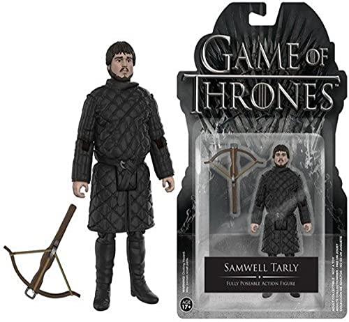 Funko 7244 Game Of Thrones 7244 Samwell Tarly Action Figure