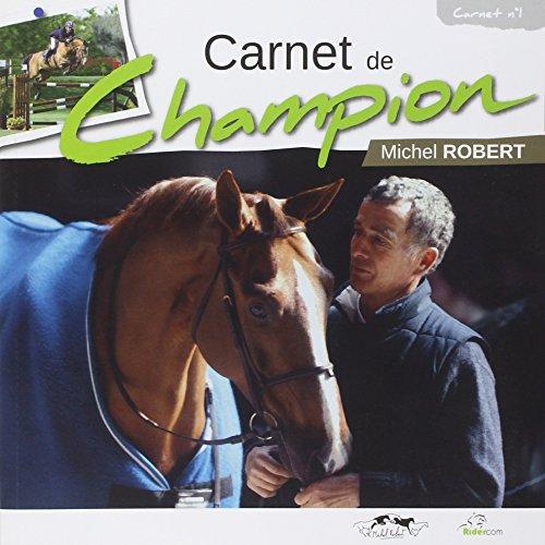 Carnet de champion