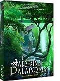 El Jardin De Las Palabras [DVD]