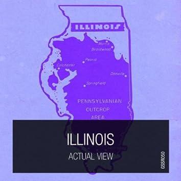 Illinois (Original Mix)