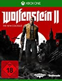 Wolfenstein II: The New Colossus - Xbox One [Edizione: Germania]