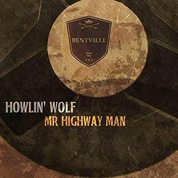 Mr Highway Man