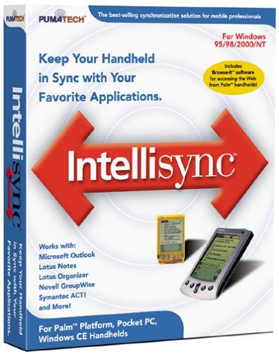 Price comparison product image Intellisync 4.0