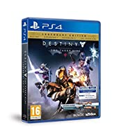 Destiny: The Taken King - Legendary Edition (PS4) (輸入版)