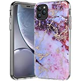 BSLVWG Compatible with iPhone 11 Pro Case, Ultra-Thin