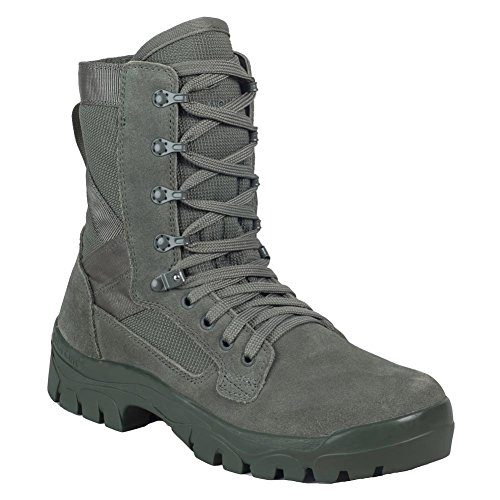 Garmont T8 Bifida Tactical Boot - Sage, 5 M US